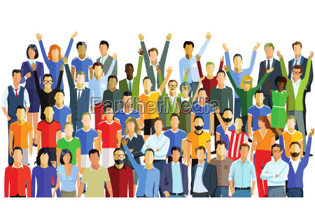 humans human beings people folk persons